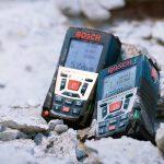 télémètre laser Bosch