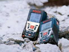 Choisir un télémètre laser Bosch