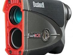 Choisir un télémètre laser Bushnell